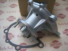 DATSUN 1200 Water Pump Cooler Genuine (For NISSAN B10 B110 B210 A12 A14 A15)