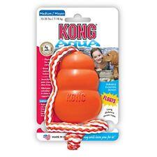 Cool Kong Jouet pour Chien Taille M Flottable Orange