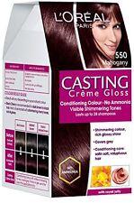 L'Oreal Loreal Paris Casting Creme Gloss Hair Colors 3 Oz + 2.4 fl Oz