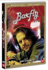 Barfly (1987 - Barbet Schroeder, Mickey Rourke, Faye Dunaway)  DVD NEW