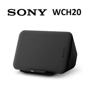Official Sony Xperia 1 II /1 III/ XZ2 / XZ3 Wireless Charging Dock WCH20 UK Plug