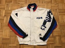 Orlando Magic Starter Size Medium Windbreaker Jacket Vintage **