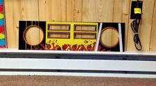 Williams CYCLONE Pinball Machine Display Speaker Panel BRAND NEW REPLACEMENT
