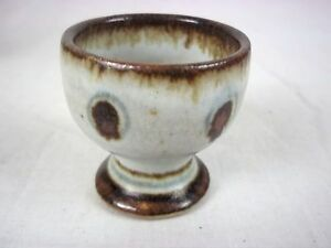 David Leach Lowerdown Studio Pottery Egg Cup