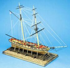MODEL SHIPWAYS PRINCE DE NEUFCHATEL wood ship kit NEW