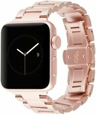 Case-Mate Rose Gold Watchband for 42/44mm Apple Watch Series 1-5