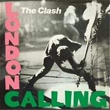 THE CLASH London Calling CD NEW