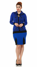 No Pattern Collared Regular Jumpers & Cardigans for Women