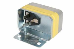 HELLA 5DR004 243-111 Alternator Regulator OE REPLACEMENT XX882 D5468D