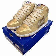 Nike SB Dunk High Premium Eric Koston Thai Temple UK9.5/US10.5/EU44.5 USED RARE