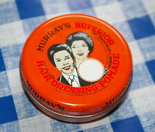 (12,34 €/100g) 32g Murray's Superior Pomade *small*, Hair Dressing