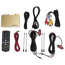 Hd DVB - T2 Mobile Digital TV Receiver Turner Car TV Box