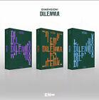 Enhypen DIMENSION : DILEMMA Album (RANDOM)