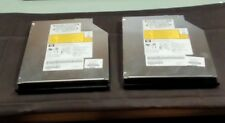 LOT OF 2 HP  DVD-RW Lightscribe Drive 500346-001 AD-7561S 457459-TC0
