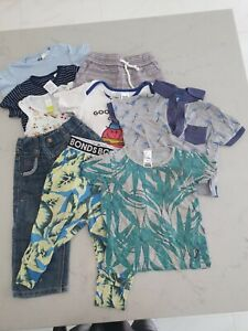Boys clothing bundle - Size 1