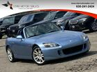 2004 Honda S2000 2dr Convertible 2dr Convertible Rare Color Combo, Clean History, 6 Speed Manual Transmission, Po