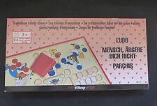 Vintage Disney Store Ludo Juego De Mesa * Mickey, Minnie, Donald * Raro
