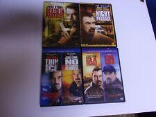 JESSE STONE DVD LOT OF 6 FILMS  LOT #7
