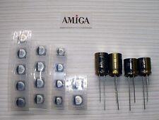 Amiga 1200 re-tapador/Kit De Condensador-Alta Calidad Set Completo Panasonic