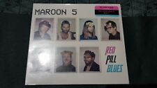 Maroon 5 - Red Pill Blues - Standard Edition - Made in USA - Sealed