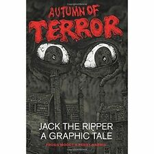 Autumn of Terror by Frogg Moody, Perry Harris (Paperback, 2014)