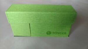 Green TOYGER DeckSlimmer Deckbox