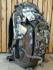 Mossy Oak Camo Mastodon Extended Pack Backpack 64-litre - Hunting