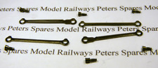 Hornby X8665 J83 Jinty Class 08 0-6-0 Connecting Rods Set