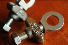 MKS Chain Tensioners / Tugs - CA-NJS Keirin Track Bike Fixed Gear Velodrome NJS