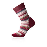 Inov8 Womens F-Lite High Socks Red White Lightweight Breathable Sport Training