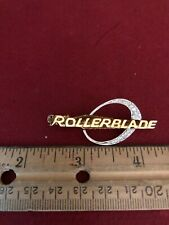 Rollerblade clasp or clip
