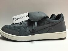 Nike Tiempo 94 FC Futbol Club Soccer Shoes Grey 685199 003 Men's Size 12 No