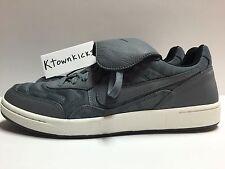 Nike Tiempo 94 FC Futbol Club Soccer Shoes Grey 685199 003 Men's Size 12 No