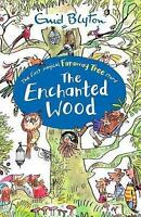 The Enchanted Wood (The Faraway Tree) by Blyton, Enid, NEW Book, FREE & FAST Del