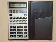 Scientific Calculator Casio fx-3600p, calculadora científica #623