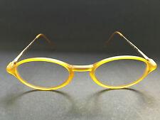 ALIX Glasses Frames Lunettes Occhiali Brille Italy