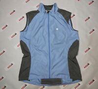 Pearl Izumi Cycling Vest Women's Large Blue