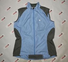 Pearl Izumi Cycling Vest Women's Large Blue