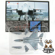 """CafeReo 1/144 J Wings 2# 0sp F-15J """"Eagle"""" Special JASDF   CRX06M"""