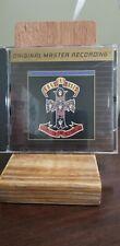 Guns N' Roses Appetite For Destruction MFSL Gold CD Original Master Recording