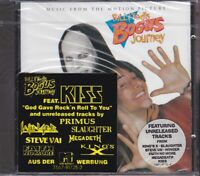 BILL & TED'S BOGUS JOURNEY / ORIGINAL MOTION PICTURE SOUNDTRACK CD 1991 * NEW