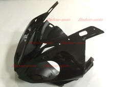 Front Nose Cowl Upper Fairing For BMW S1000RR 2015-2017 S 1000RR Black