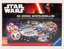 Star Wars Die große Würfelrebellion Würfelduell Ravensburger NEU