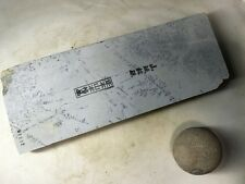 Japanese natural whetstone Okudo suita B renge toishi water stone2.2Kg 9202