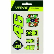 VR46 Valentino Rossi Moto GP Sticker 46 For Bike Motorcycle/Motorbike - 399703
