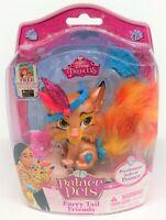 Disney Princess Pocahontas Palace Pets Furry Tail Friends Pounce Bobcat Doll