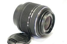 Olympus M.Zuiko Digital 14-42mm ED R II lens fits M4/3 Micro Four Thirds camera