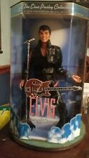 Mattel Elvis Presley Collection Doll 30th Anniversary of His '68 TV Special NIB