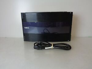 NEC CHS2UG B-US SV9100 Telephone System w/ GCD-8DLCA Module, No Mount