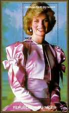 LADY DIANA, PRINCESS OF WALES IN PINK